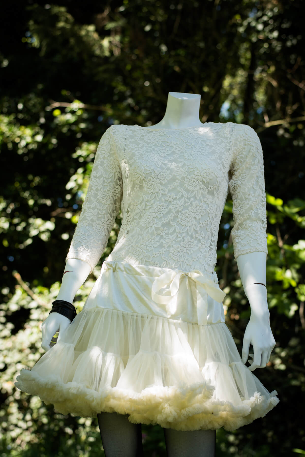 Petticoat Gr. 34-38